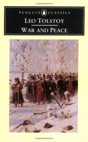 Buy war and peace (penguin clothbound classics) book online at low.