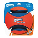 Chuckit Kick Fetch Toy Ball for Dogs, Large