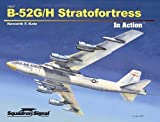img - for B-52G/H Stratofortress in Action (10207) book / textbook / text book