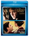 A Beautiful Mind / Cinderella Man [Bl...