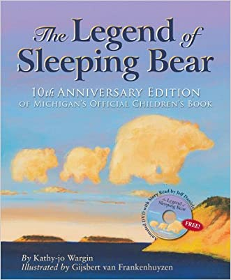 The Legend of Sleeping Bear [With DVD]