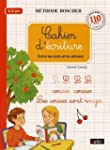 Cahier d'�criture : Volume 2
