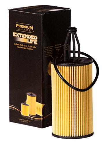 Premium Guard PG9904EX EXtended Performance Oil Filter (2013 C300 Oil Filter compare prices)