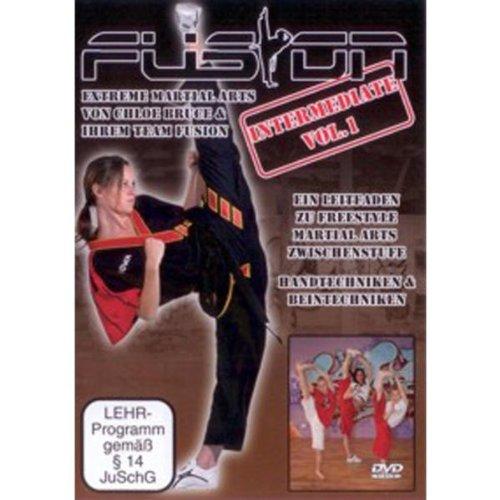 Extreme Martial Arts Intermedi Hand-und Beintechniken von Chloe Bruce [Import allemand]