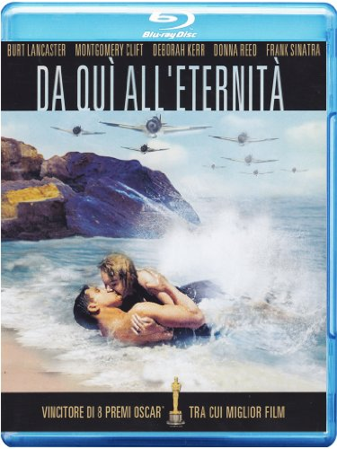 Da qui all'eternità [Blu-ray] [IT Import]