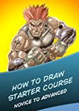 img - for How To Draw: The Complete Starter Course on How To Draw - Easy Drawing Tutorials on How To Draw Manga Like A Pro! book / textbook / text book