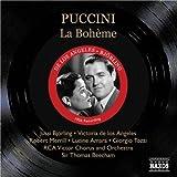 La Boheme (Beecham, RCA Victor Chorus)