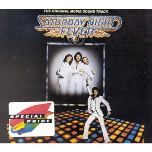 David Shire - Saturday Night Fever The Original Movie Soundtrack (1995) - Zortam Music