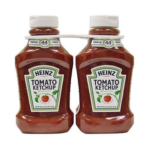Heinz Tomato Ketchup 3 44 oz