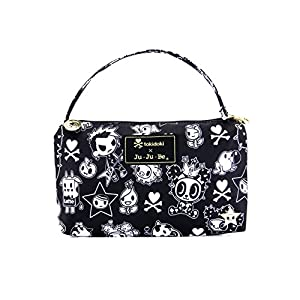 Ju-Ju-Be Quick Wristlet Purse Bag, The Kings Court from Ju-Ju-Be