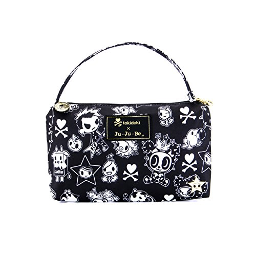 Ju Ju Be Be Quick TokiDoki Collection Wristlet, The Kings Court