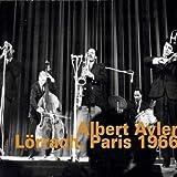 Albert Ayler, Lörrach, Paris 1966