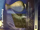 img - for 3-D Modeling book / textbook / text book