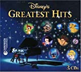 Walt Disney Greatest Hits