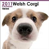 THE DOG ウェルッシュ・コーギー  2011年カレンダー