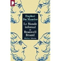 Le monde infernal de Branwell Brontë