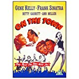 On The Town [DVD] [1949]