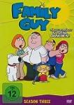 Family Guy - Season 03 [3 DVDs]