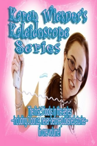 Image of Kaleidoscope Series