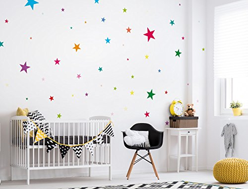 i love wandtattoo was 10097 kinderzimmer wandsticker set. Black Bedroom Furniture Sets. Home Design Ideas