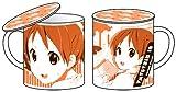 けいおん!! 平沢憂フタつきマグカップ