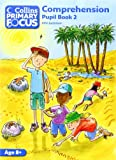 Collins Primary Focus - Comprehension: Pupil Book 2