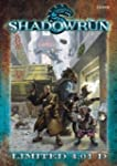 Shadowrun 4.01D, Limited Edition