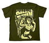 メグッポイド メグッポイド Tシャツ モスグリーン サイズ:L