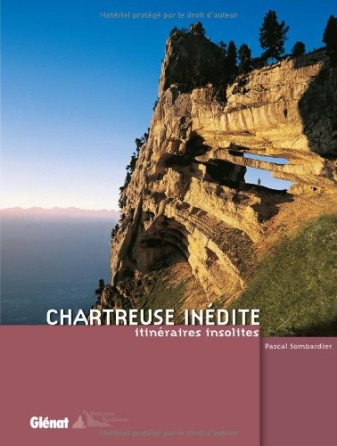 Chartreuse inédite (French Edition)