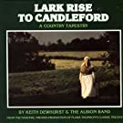 Lark Rise To Candleford