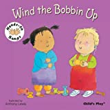 Wind the Bobbin Up: BSL (Hands-On Songs)