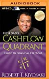 img - for Rich Dad's Cashflow Quadrant: Guide to Financial Freedom by Robert T. Kiyosaki (2014-04-15) book / textbook / text book