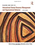 img - for Readings and Cases in International Human Resource Management and Organizational Behavior 5th (fifth) Edition by Stahl, G  nter K., Mendenhall, Mark E., Oddou, Gary R. (2011) book / textbook / text book