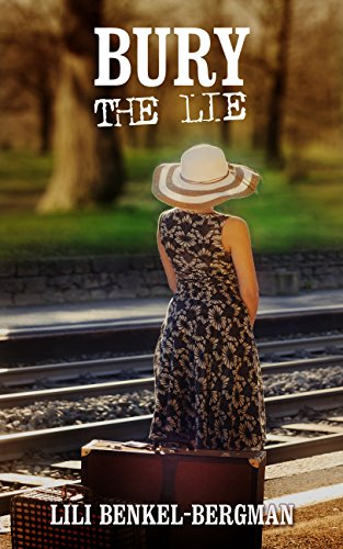 Does her past live through her, or does she live through her past? Bury the Lie: A Psychological Romance Novel (Contemporary Women's fiction) by Lili Benkel-Bergman along with your Free Book Alert! Six Freebies to share!