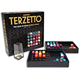 Terzetto: The Head to Head Marble Match Board Game