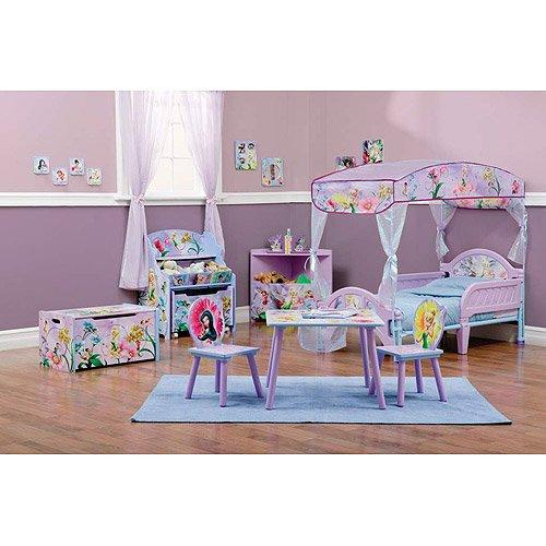 Disney - Tinkerbell Fairies Room-in-a-Box Bundle