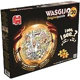 Wasgij 1000 Piece Original 20 Fishy Business Jigsaw Puzzle