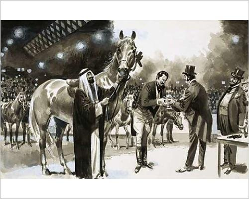 photographic-print-of-brian-hughes-successfully-hoaxes-the-new-york-horse-show-in-1907