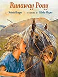 img - for Runaway Pony by Ruepp K. (2005-03-01) book / textbook / text book