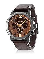 Police Reloj de cuarzo Man Concept 50 mm