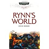 Rynn's World (Space Marine Battles)by Steve Parker
