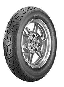 dunlop k177 tire rear 160 80hb16 speed rating h tire type street tire. Black Bedroom Furniture Sets. Home Design Ideas