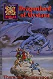 Dragonlord of Mystara (Ad&D: the Dragonlord Chronicles, Book 1) (1560769068) by Gunnarsson, Thorarinn