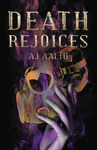 Death Rejoices (The Marnie Baranuik Files) (Volume 2) by A.J. Aalto (2013-04-24) (Aalto Aj compare prices)