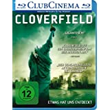 "Cloverfield [Blu-ray]von ""Mike Vogel"""