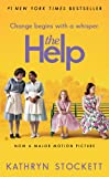 Kathryn Stockett The Help. Movie Tie-In