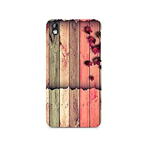 TAZindia Printed Hard Back Case Cover For HTC Desire 816