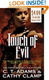 Touch of Evil (The Thrall, Book 1)