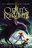 img - for Odin's Ravens (The Blackwell Pages) book / textbook / text book