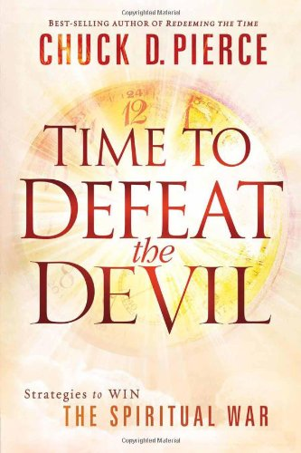 Time to Defeat the Devil: Strategies to Win the Spiritual War (How To Defeat The Devil compare prices)